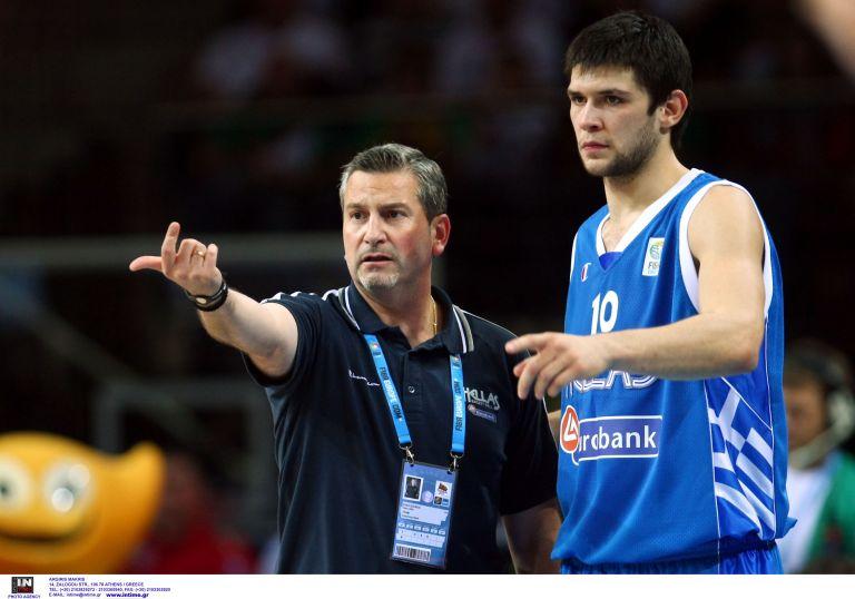 Μπάσκετ: εκτός Ολυμπιακών Αγώνων η Εθνική   tovima.gr