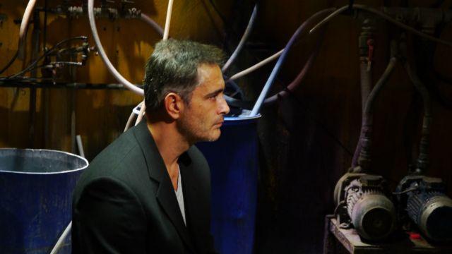 Σωκράτης Αλαφούζος: «Θυμωμένος» και βραβευμένος | tovima.gr