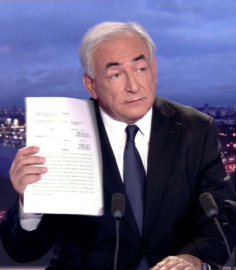 Στρος – Καν: Προχωρά η εκδίκαση της υπόθεσης   tovima.gr
