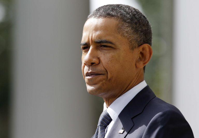 Ομπάμα: Η Κίνα «παρεμβαίνει» στις εμπορικές συναλλαγές | tovima.gr