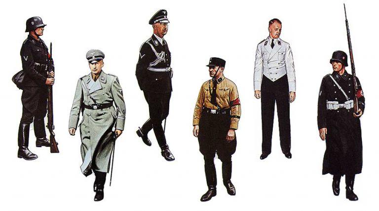 Hugo Boss: απολογείται για το ναζιστικό παρελθόν του | tovima.gr