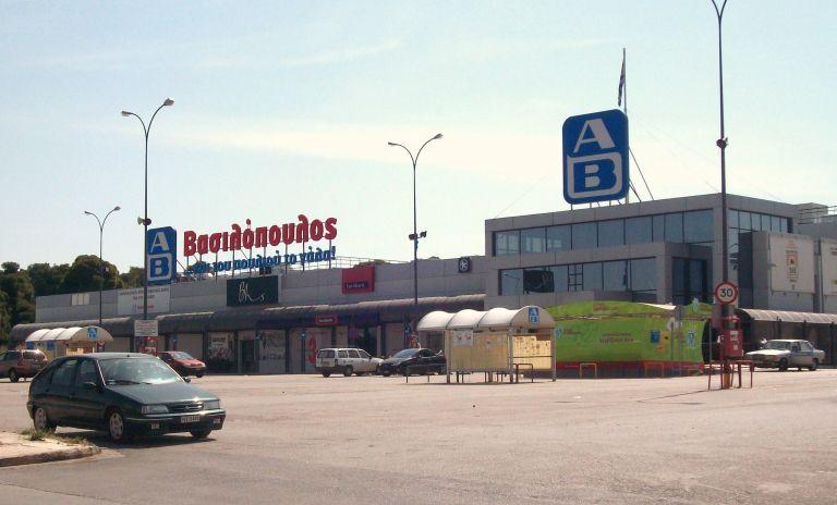Εκρηξη ΑΤΜ σε σουπερμάρκετ «Βασιλόπουλος» στην Εθνική Οδό   tovima.gr