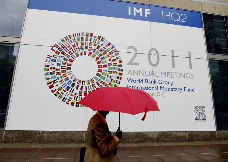 Το ΔΝΤ απορρίπτει τις κατηγορίες περί «αποσιώπησης» στοιχείων για την κρίση | tovima.gr