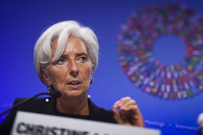Κρ. Λαγκάρντ: Το ΔΝΤ υποτίμησε τις επιπτώσεις στην οικονομική ανάπτυξη | tovima.gr