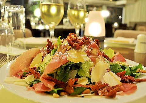 Θεσσαλονίκη: καλό φαγητό με 10 ευρώ κάθε Τρίτη βράδυ | tovima.gr