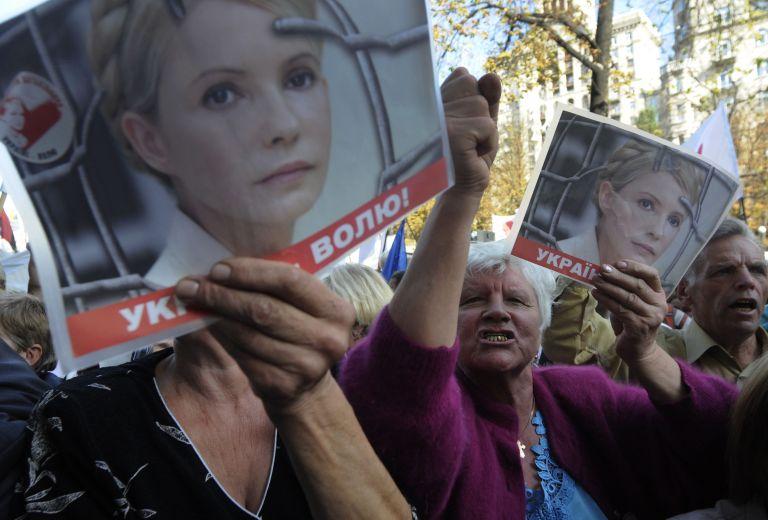 Βερολίνο: Η φυλάκιση Τιμοσένκο μπλοκάρει τη σύνδεση ΕΕ – Ουκρανίας | tovima.gr
