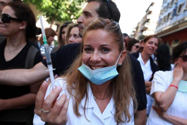 Η εύθραυστη υγεία της Ελλάδας   tovima.gr