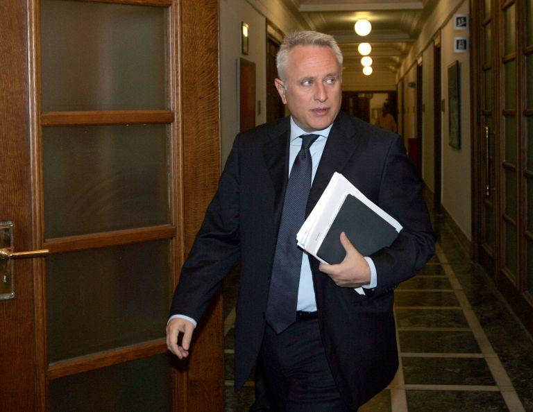Γ. Ραγκούσης: θα απέχει από την ψηφοφορία για την χρηματοδότηση των κομμάτων | tovima.gr