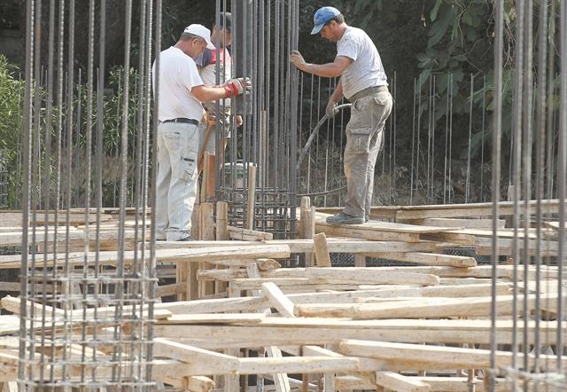 Ερχονται κανόνες για το πού μπορείς να χτίσεις | tovima.gr