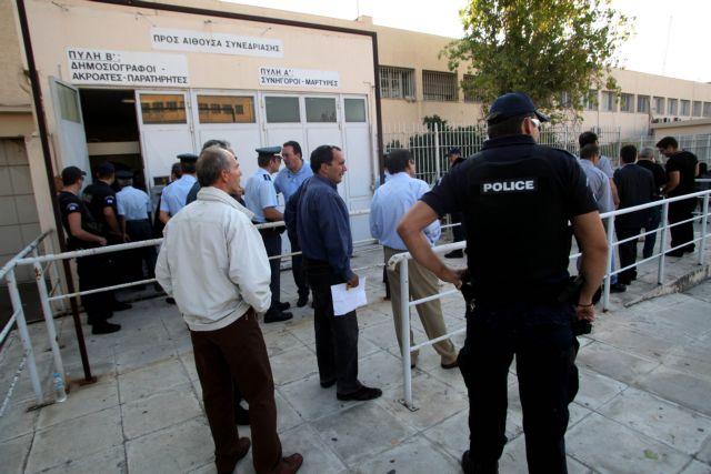 Εγκυρα τα στοιχεία που προέρχονται από το DNA στη δίκη του Επαναστατικού Αγώνα | tovima.gr