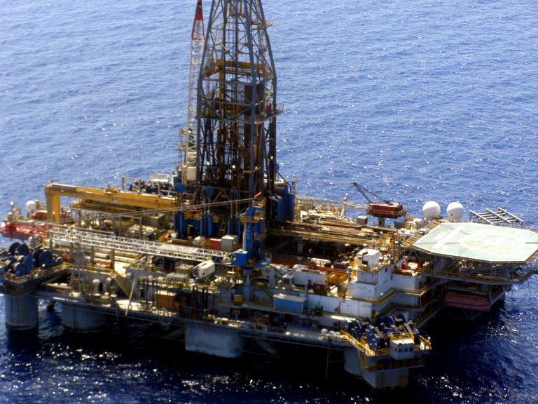 Αϊντε: Οι υδρογονάνθρακες αφορούν όλη την Κύπρο | tovima.gr
