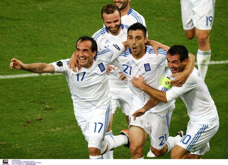 Euro: Η «καθυστερημένη» προετοιμασία της Ελλάδας και οι αντίπαλοί της | tovima.gr