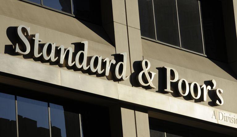 S&P: Καμία αλλαγή στην πολιτική της ΕΚΤ έως το 2018   tovima.gr