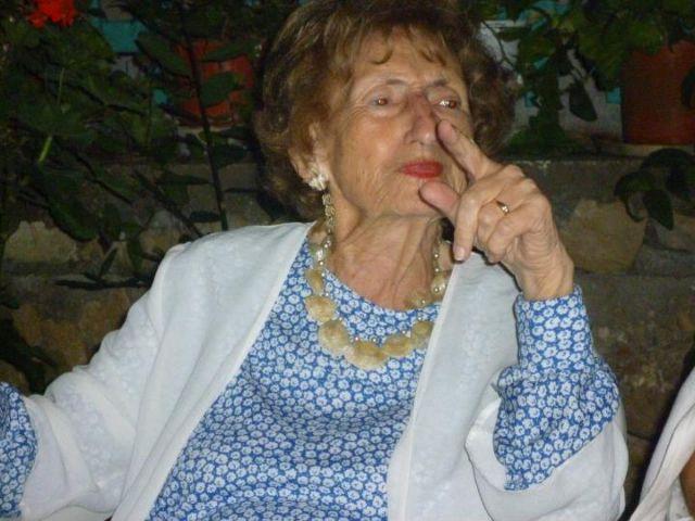 Πέθανε η ζωγράφος Ντιάνα Αντωνακάτου | tovima.gr