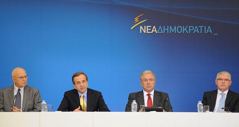 Ποιοι έρχονται και ποιοι φεύγουν από τα ψηφοδέλτια της Νέας Δημοκρατίας – Ολόκληρη η λίστα με τους υποψήφιους | tovima.gr