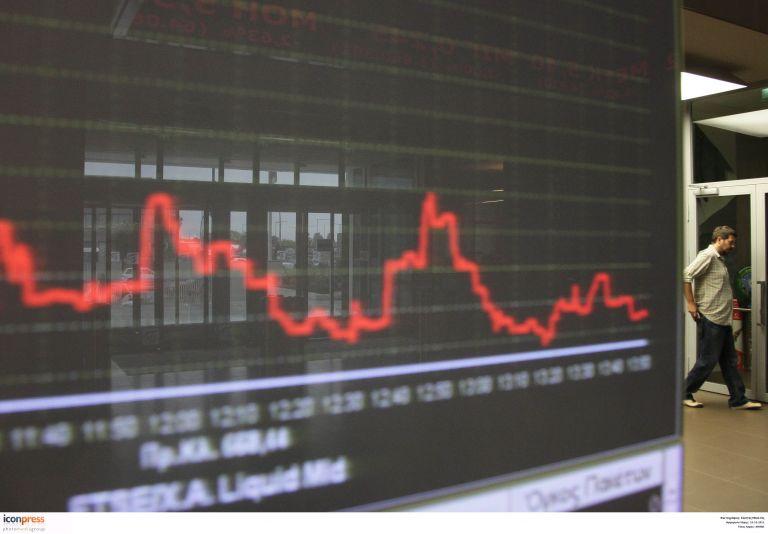 Πτώση 1,97% στο ΧΑ –  Καθοδικές τάσεις και στις διεθνείς αγορές | tovima.gr