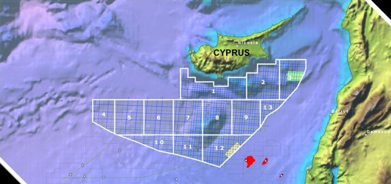 Κύπρος: Αεροναυτική άσκηση δίπλα σε περιοχή που δέσμευσε η Τουρκία | tovima.gr
