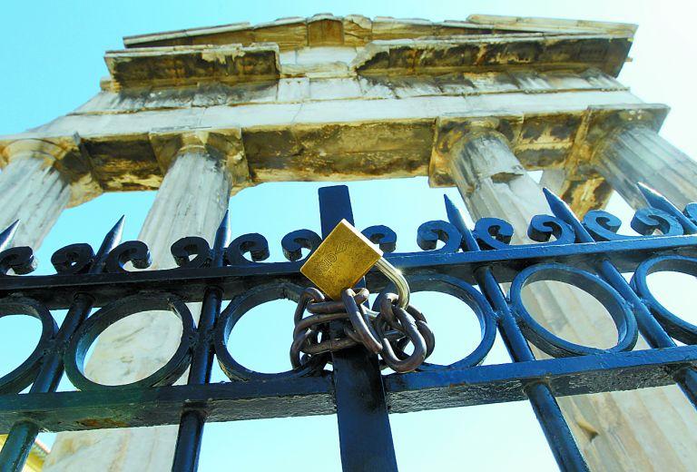 Με αποχή τα Σαββατοκύριακα απειλούν οι αρχαιοφύλακες | tovima.gr