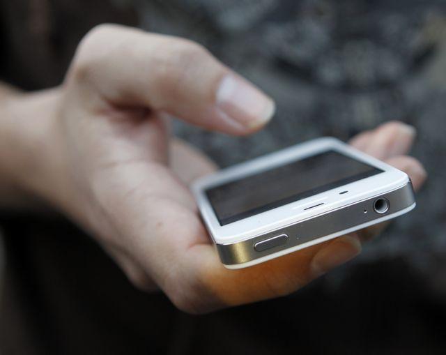 Λογισμικό επιτρέπει πρόσβαση στα δεδομένα όλων των iPhone | tovima.gr