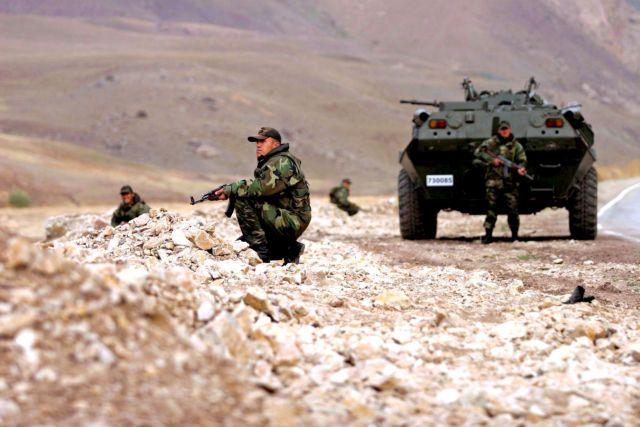 Τουρκία: Δυο στρατιώτες νεκροί από βόμβα του PKK | tovima.gr