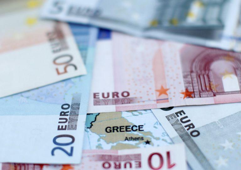 «Ελληνικό ευρώ» ή «Geuro» προτείνει η Deutsche Bank | tovima.gr