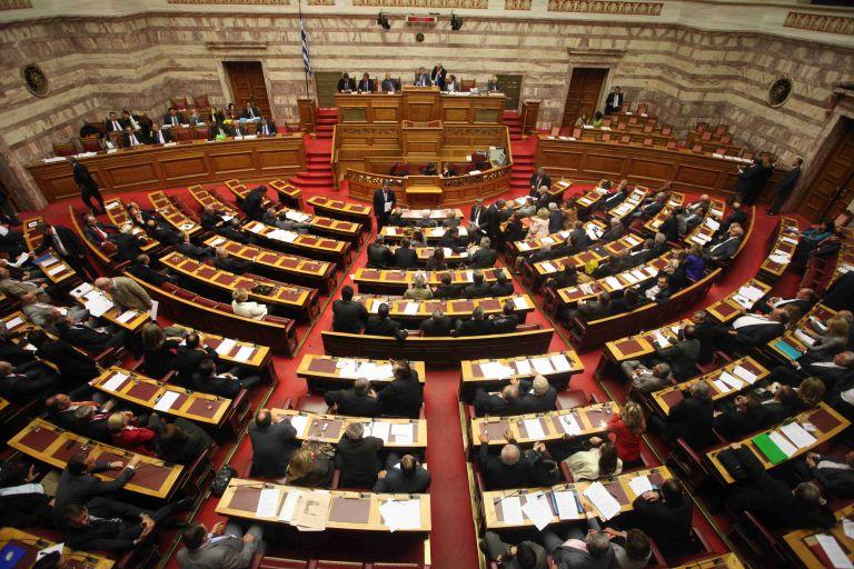 Λένε «όχι» στο «κούρεμα» και στους πολιτικούς ηγέτες   tovima.gr