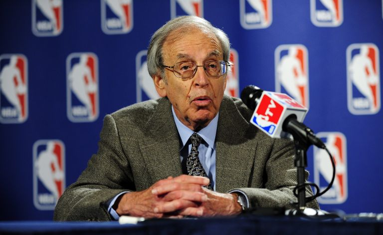 NBA: «Στον αέρα» η υπογραφή νέας συλλογικής σύμβασης | tovima.gr
