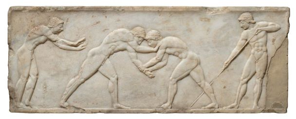 Από την Ολυμπία της αρχαιότητας στο ιδεώδες του ολυμπισμού | tovima.gr