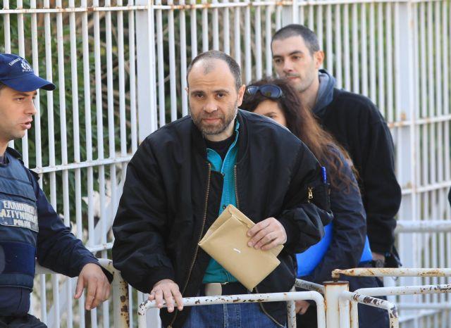 «Λάθος κίνηση η μεταφορά Μαζιώτη στην Ε' Πτέρυγα του Κορυδαλλού» | tovima.gr