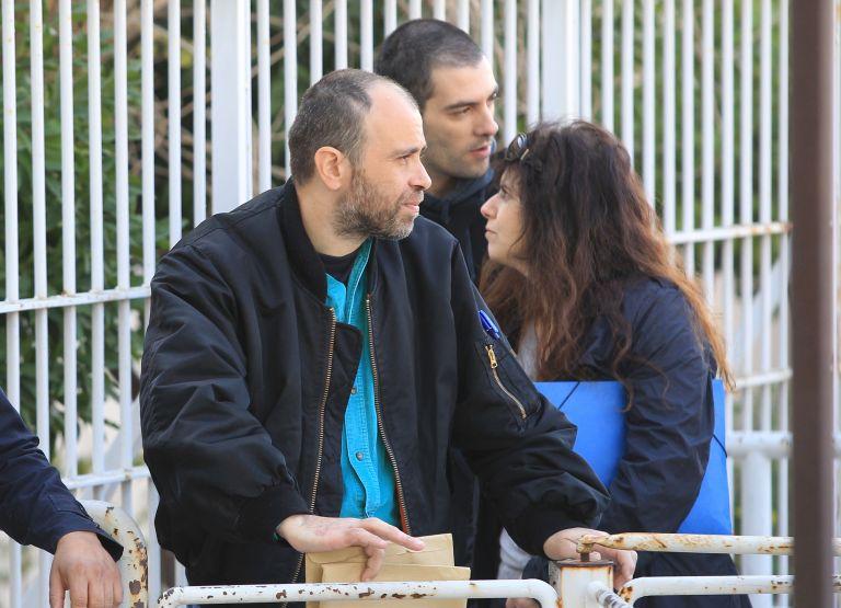 Εσπευσμένα στο νοσοκομείο Πόλα Ρούπα και Νίκος Μαζιώτης | tovima.gr