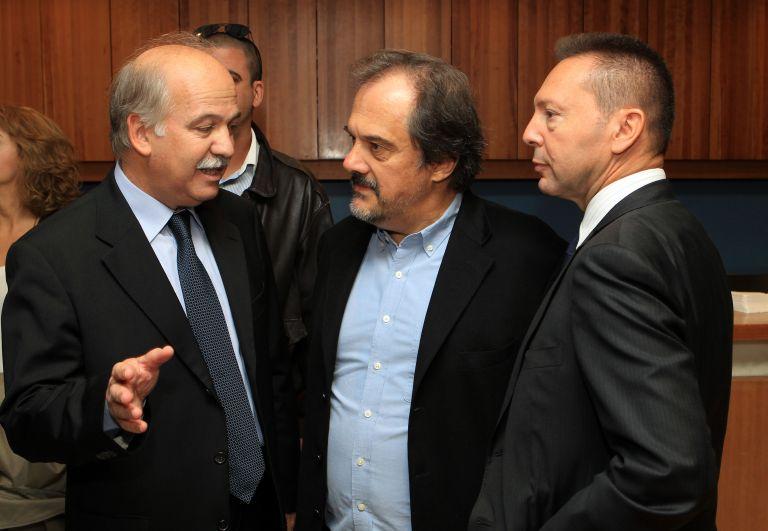 Τη διάλυση του ΠαΣοΚ ζητεί ο κ. Γ. Φλωρίδης | tovima.gr