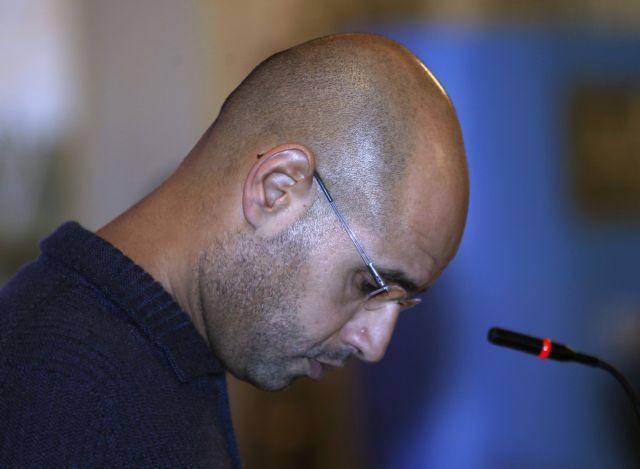 Στη Χάγη θέλει να δικαστεί ο Σαΐφ αλ Ισλάμ Καντάφι   tovima.gr