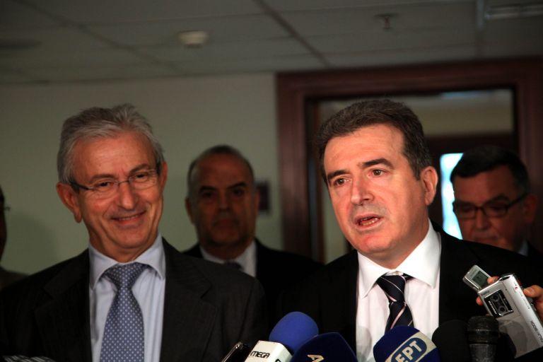 Θ. Βενιάμης: Η ελληνική Ναυτιλία διατηρεί την διεθνή της πρωτοπορία | tovima.gr