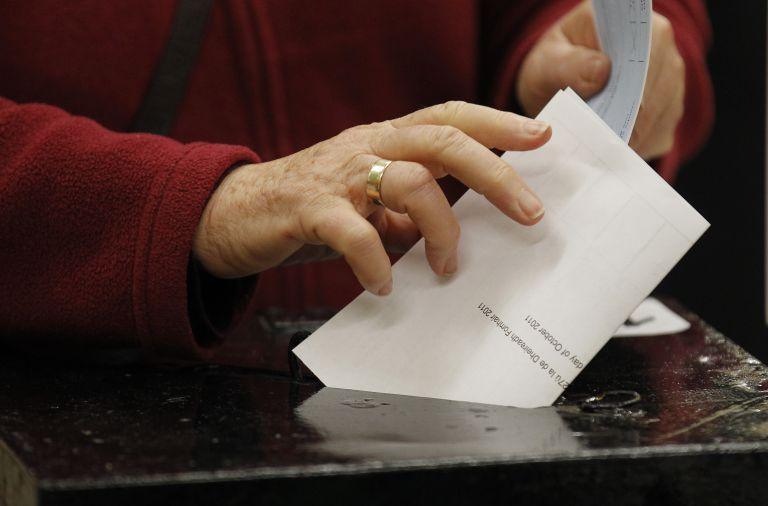 Ιρλανδία: Πολλοί οι αναποφάσιστοι για το δημοψήφισμα του συμφώνου | tovima.gr