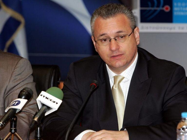 Κ. Μαρκόπουλος: Ο ΣΥΡΙΖΑ κινείται ως εκκρεμές και δεν έχει κυβερνητική πρόταση | tovima.gr