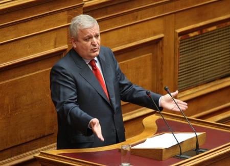 Χρήστος Πρωτόπαπας: «Αν ο κ. Σαμαράς ζητήσει και πάλι εκλογές θα είναι πολιτικός τυχοδιωκτισμός» | tovima.gr