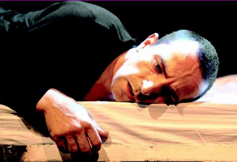 Αρης Σερβετάλης: Σε πρώτο πρόσωπο | tovima.gr