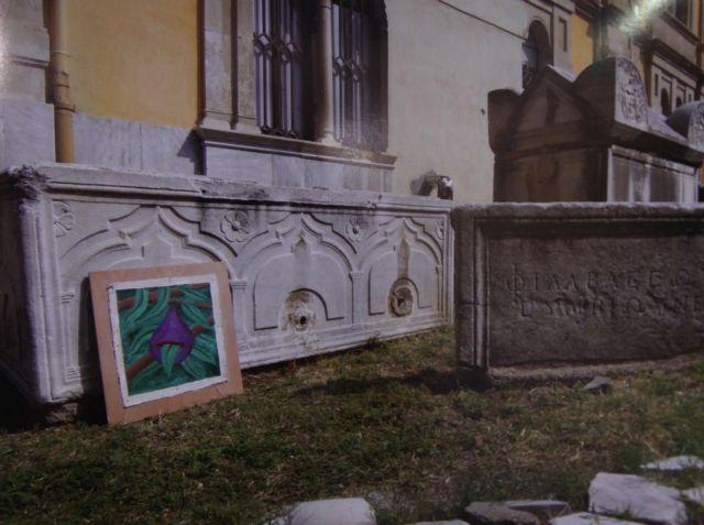 Εικαστικός προπομπός της 4ης Μπιενάλε Θεσσαλονίκης | tovima.gr