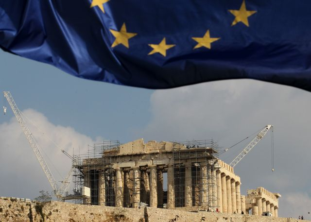 Troika pressuring Greek government in order to return to Athens | tovima.gr
