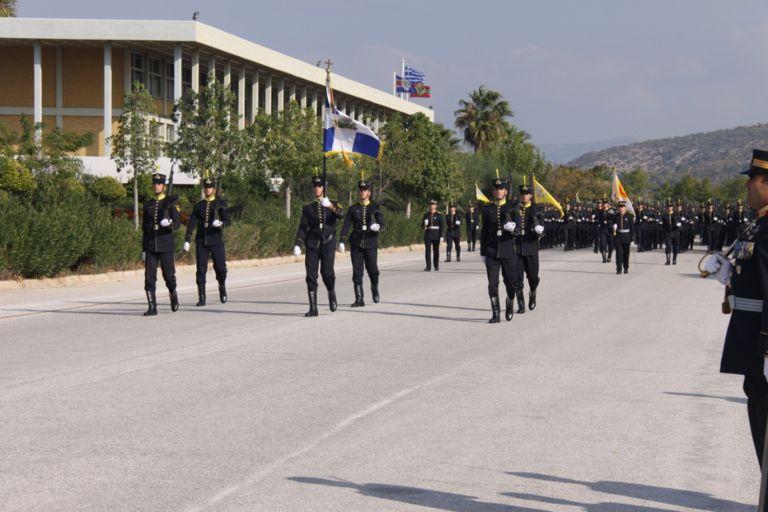 ΣτΕ: Αλλοδαποί με ελληνική ιθαγένεια θα μπαίνουν στις στρατιωτικές σχολές | tovima.gr