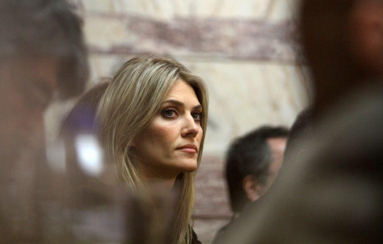 Εύα Καϊλή: Αρνείται να συμμετάσχει στην Πολιτική Γραμματεία του ΠαΣοΚ | tovima.gr