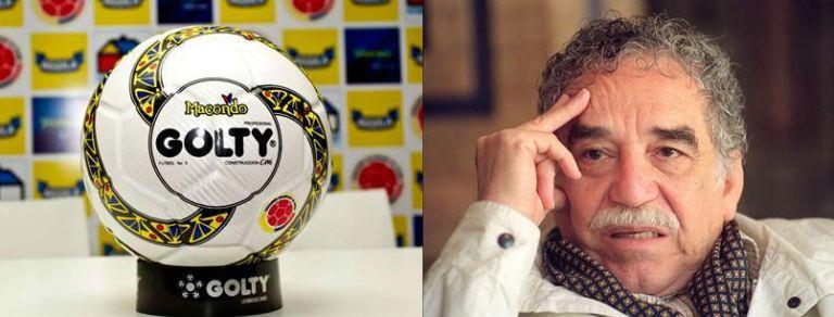 Μπάλα προς τιμήν του Γκαμπριέλ Γκαρσία Μάρκες   tovima.gr
