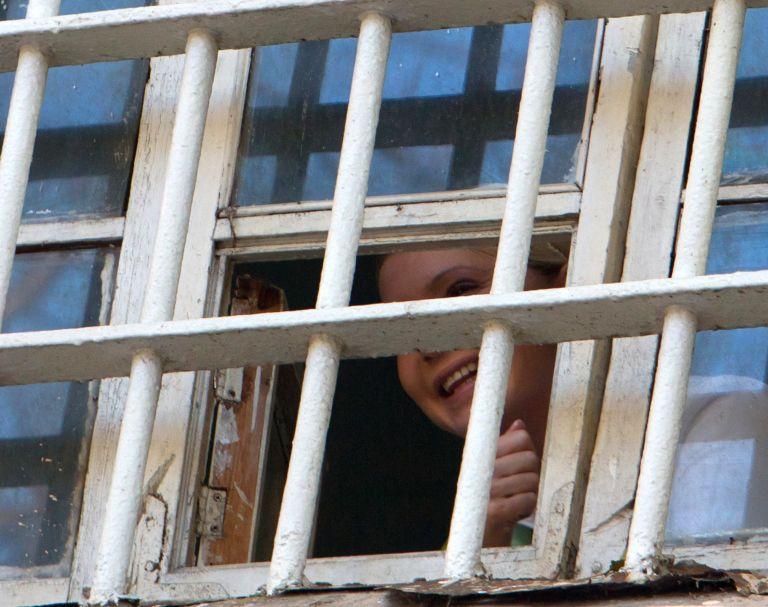 Ουκρανία: Νέα αναβολή για τις 23 Ιουλίου η δίκη Τιμοσένκο | tovima.gr
