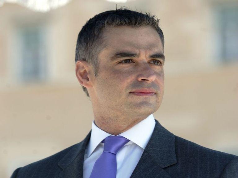Άρης Σπηλιωτόπουλος: «Να προσεγγίσουμε Μάνο, Ντόρα, Καρατζαφέρη και Καμμένο» | tovima.gr
