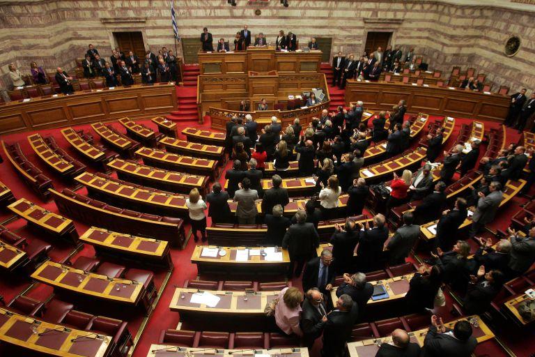Τι προβλέπει το Σύνταγμα για μεταβατική κυβέρνηση | tovima.gr