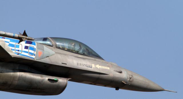 Ολο το deal για την αναβάθμιση των F-16 που θα κοστίσει 1,1 δισ. ευρώ | tovima.gr