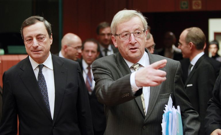 Creditors split in two camps over post-bailout era | tovima.gr