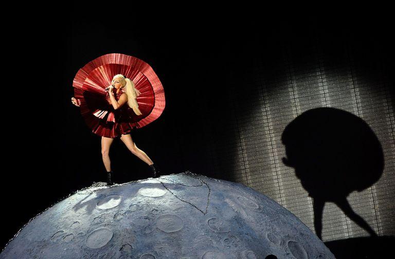 Βραδιά απονομής των MTV EMA 2011 | tovima.gr