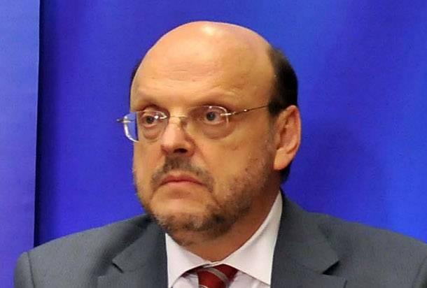 Ευάγγελος Αντώναρος: «Η παλιά και η νέα ηγεσία της Νέας Δημοκρατίας συγκροτούν μια συμπαγή πολιτική δύναμη» | tovima.gr