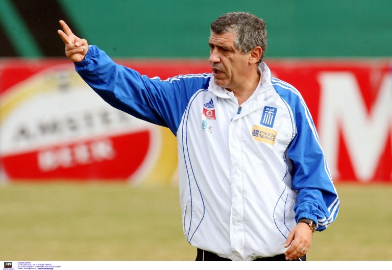 Εθνική: Η προεπιλογή του Σάντος για το Euro 2012 | tovima.gr